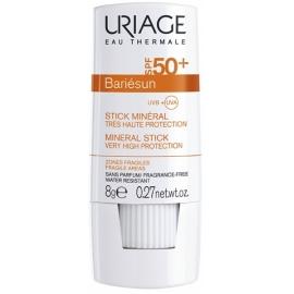 Uriage Bariésun Spf 50+ Stick Minéral Zones Fragiles 8g
