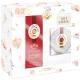 Roger & Gallet Coffret Printemps Jean Marie Farina 100 ml + Savon parfumé