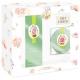 Roger & Gallet Coffret Printemps Feuille de Figuier 100 ml + Savon parfumé