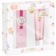 Roger & Gallet Coffret Printemps Rose 30 ml + Gel douche parfumé