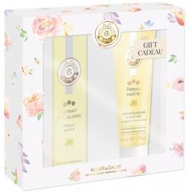 Roger & Gallet Coffret Printemps Néroli Facétie 30 ml + Parfum de douche