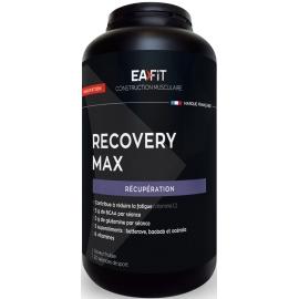 Eafit Construction Musculaire Recovery Max Récupération 280 g