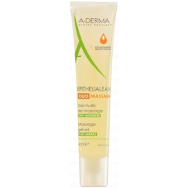 A-Derma Epitheliale A.H Duo Gel-Huile De Massage 40 ml