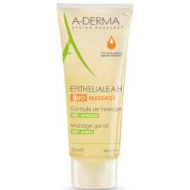 A-Derma Epitheliale A.H Duo Gel-Huile De Massage 100 ml