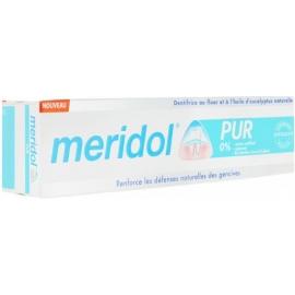 Meridol Pur Dentifrice 75 ml
