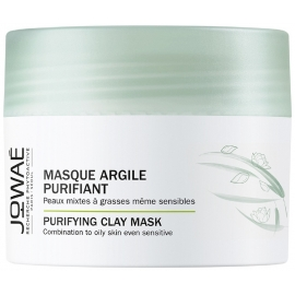 Jowaé Masque Argile Purifiant 50 ml