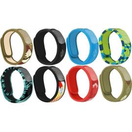 Para'Kito Bracelet Anti-moustique Rechargeable