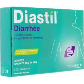Diastil Diarrhée 10 Gélules