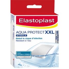 Elastoplast Aqua Protect XXL Pansement x 5