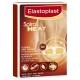 Elastoplast Spiral Heat Patch Chauffant Flexible Dos/Nuque x 3