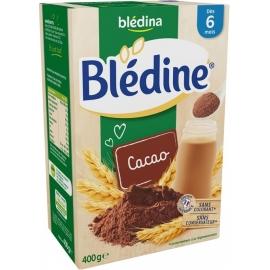 Blédina Blédine Céréales Cacao Dès 6 Mois 400 g