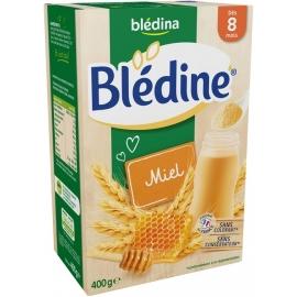Blédina Blédine Céréales Miel Dès 8 Mois 400 g