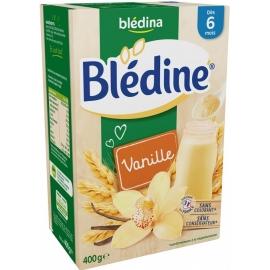 Blédina Blédine Céréales Vanille Dès 6 Mois 400 g