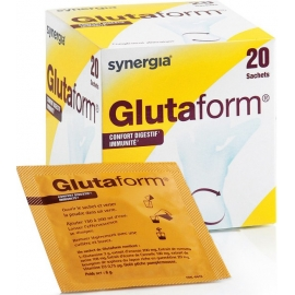 Glutaform 20 Sachets