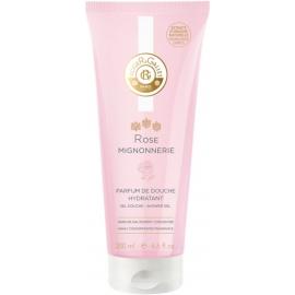 Roger & Gallet Parfum De Douche Hydratant Rose Mignonnerie 200 ml