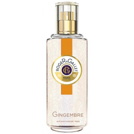 Roger & Gallet Gingembre Eau Fraîche Parfumée 50 ml