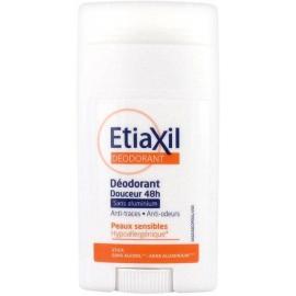 Etiaxil Déodorant Douceur 48h Stick 40 ml