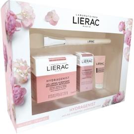 Lierac Coffret Hydragenist Gel-Crème Anti-âge Hydratation