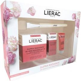 Lierac Coffret Supra Radiance Gel-Crème Anti-âge éclat