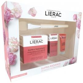 Lierac Coffret Supra Radiance Crème Anti-âge éclat