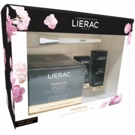 Lierac Coffret Premium La Crème Soyeuse Anti-âge Absolu
