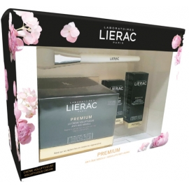 Lierac Coffret Premium La Crème Voluptueuse Anti-âge Absolu