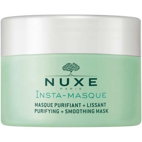 Nuxe Insta-Masque Masque Purifiant + Lissant 50 ml