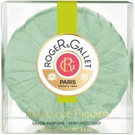 Roger & Gallet Feuille De Figuier Savon Parfumé 100 g