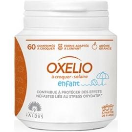 Oxelio Enfant 60 Comprimés