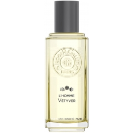 Roger & Gallet L'Homme Vétyver Eau De Toilette Spray 100 ml