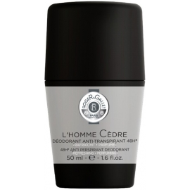 Roger & Gallet L'Homme Cèdre Déodorant Roll-On 50 ml