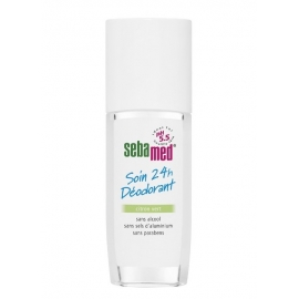Sebamed deodorant soin 24 h pH5.5 roll-on 50 ml