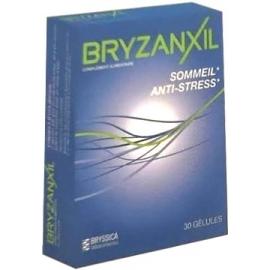 BryzanXil 30 Gélules