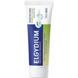Elgydium Dendifrice éducatif Protection Caries 50 ml