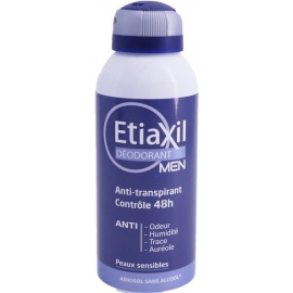 Etiaxil Men Déodorant Aérosol 150 ml
