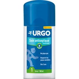 Urgo Soin Antiseptique Chlorhexidine 100 ml