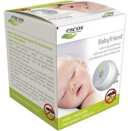 Babyfriend Veilleuse Anti-Moustiques écologique