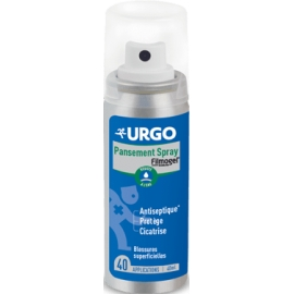 Urgo Pansement Spray 40 ml