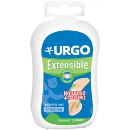 Urgo Extensible Pansements Protecteur x 48