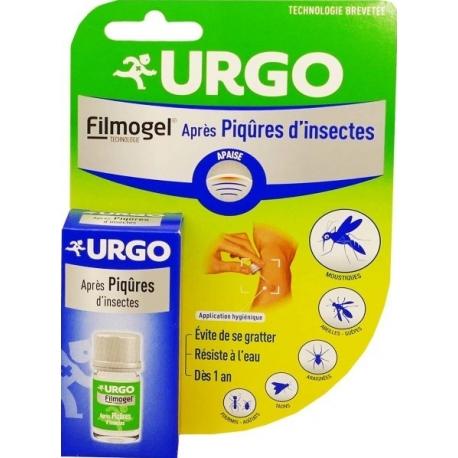 Urgo après Piqûres D'insectes 3.25 ml