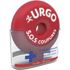 Urgo SOS Coupures Bande Auto-Adhérente