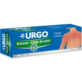 Urgo Brûlures - Coups De Soleil 60 g