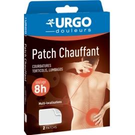 Urgo Douleurs Patch Chauffant x 2
