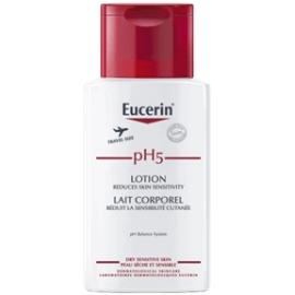 Eucerin pH5 Lait Corporel 100 ml