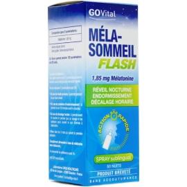 GOVital Méla-Sommeil Flash 20 ml