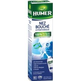 Humer Nez Bouché Hypertonique 50 ml