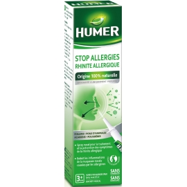 Humer Stop Allergies Spray 20 ml