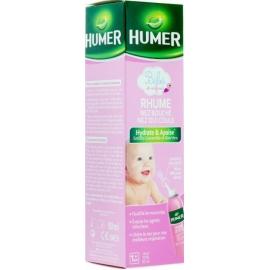 Humer Rhume Bébé et Enfant 50 ml