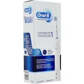 Oral-B Brosse Professional à Dents électrique Soin Gencives 1