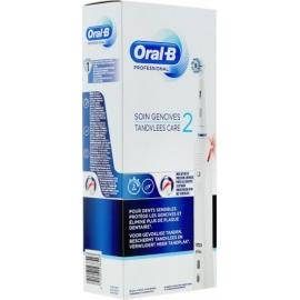 Oral-B Brosse Professional à Dents électrique Soin Gencives 2